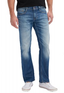 Jean homme Mustang Oregon Straight  3115-5111-583 *