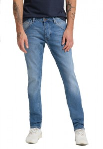 Jean homme Mustang  Michigan Tapered 1009706-5000-313
