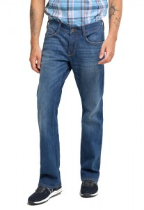 Jean homme Mustang Oregon Boot   1009746-5000-582