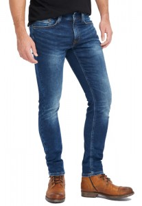 Jean homme Mustang Oregon Tapered  K  1006064-5000-683 *