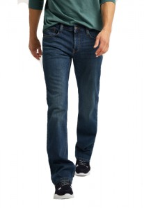 Jean homme Mustang Oregon Boot   1009746-5000-882