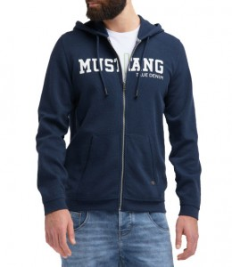 Pull homme Mustang  1007506-5334