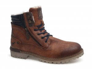 Mustang bottes  homme  45A-007