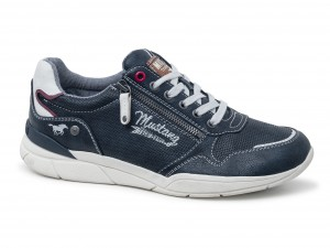Mustang chaussures homme  48A-047 (4138-306-820)