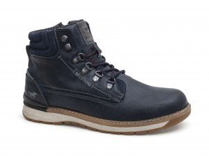 Mustang bottes  homme  45A-027