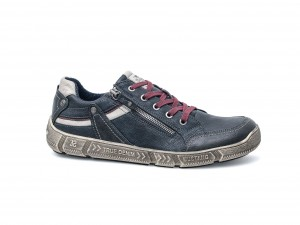 Chaussures Mustang homme  43A-011 (4128-301-820)