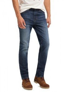 Jean homme Mustang Tramper Tapered   1010443-5000-983