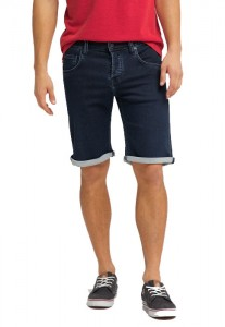 Short jean homme Mustang  Chicago short  1009181-5000-880