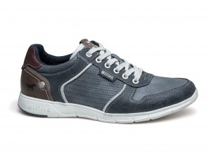 Mustang chaussures homme  40A-016