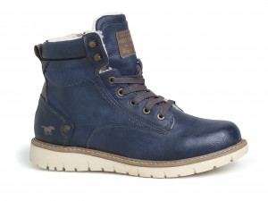 Mustang chaussures homme  39A-049  (4107-602-820)