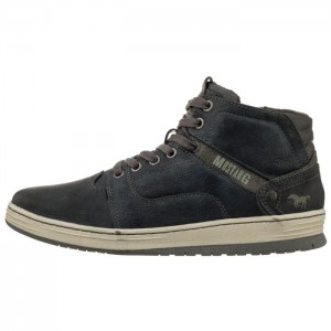 Chaussures Mustang homme  41A-024 (4117-501-820)