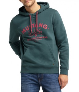 Pull homme Mustang 1008528-6432