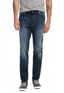 Jean homme Mustang Tramper Tapered  1004457-5000-883