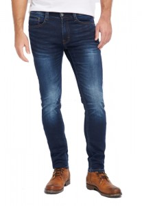 Jean homme Mustang Oregon Tapered  K  1006064-5000-923 *