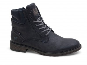 Mustang bottes  homme  45A-001