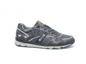 Chaussures Mustang homme  43A-003 (4095-314-20)