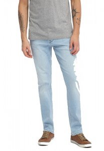 Jean homme Mustang Chicago Tapered   1008249-5000-414