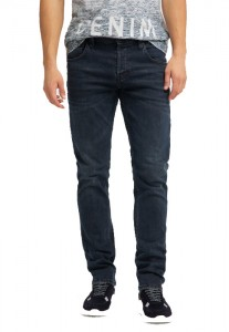 Jean homme Mustang Chicago Tapered   1009148-5000-883 *