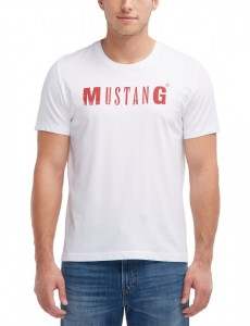 Mustang T-shirts homme  1005454-2045