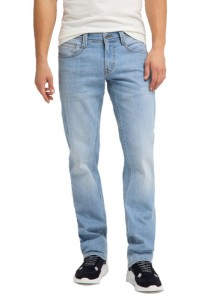 Jean homme Mustang Oregon Straight   1009127-5000-313 *