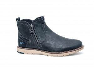 Chaussures Mustang homme  43A-039 (4105-505-259)