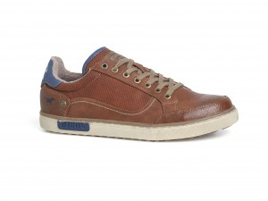 Chaussures Mustang homme  39A-022 (4080-306-301)