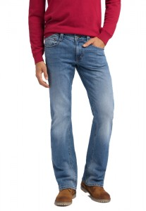 Jean homme Mustang Oregon Boot   1007952-5000-312