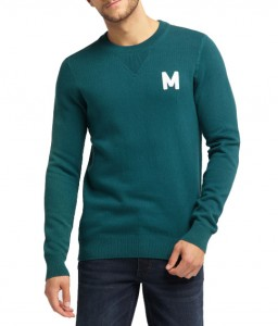 Pull homme Mustang 1008650-6433