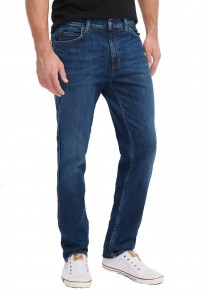 Jean homme Mustang Tramper Tapered   112-5755-078 *