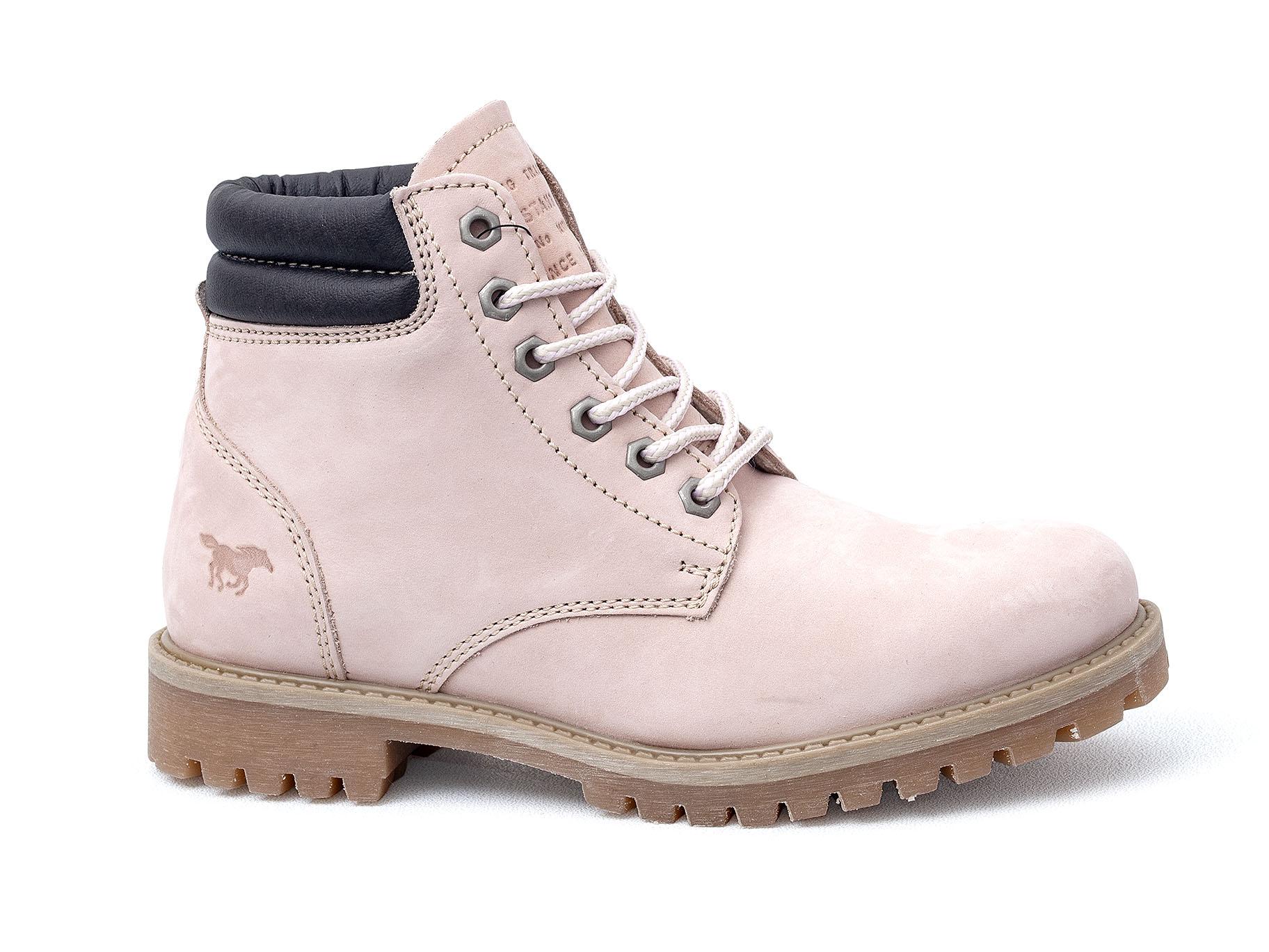 mustang bottes femme 43c-040
